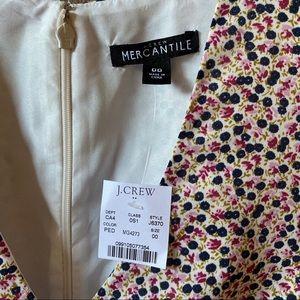 J. Crew Dresses - NWT J.Crew Floral Dress